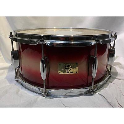 Pork Pie 6.5X14 Hip Pig Drum