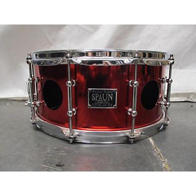Spaun 6.5X14 Hybrid Snare Drum