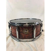 Pearl 6.5X14 Limited Edition SST Drum