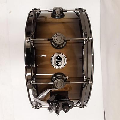 DW 6.5X14 Limited Edition Tasmanian Timber Drum