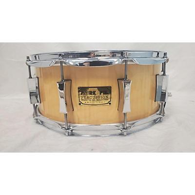 Pork Pie 6.5X14 MAPLE KELLER Drum
