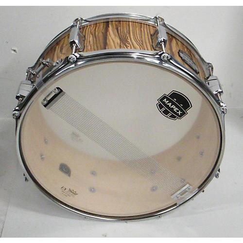 6.5X14 Mars Snare Drum Drum