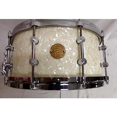 Gretsch Drums 6.5X14 New Classic Drum