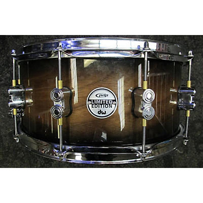 PDP by DW 6.5X14 PACIFIC LIMITED EDITION Drum