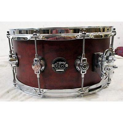DW 6.5X14 Performance Drum