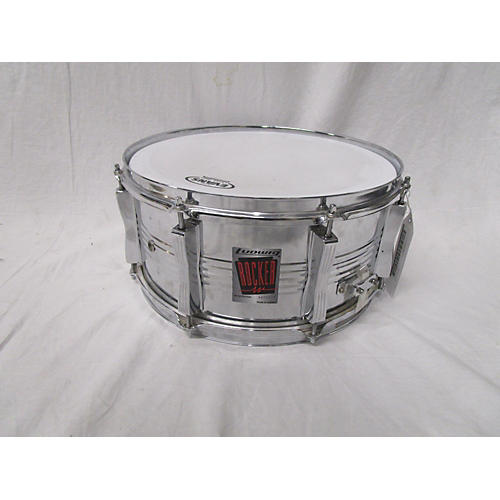 Ludwig 6.5X14 Rocker Drum Chrome 15