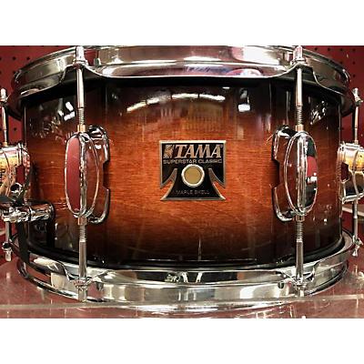 TAMA 6.5X14 SUPERSTAR CLASSIC Drum
