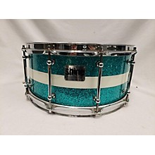 ShineCustomDrums& Percussion 6.5X14 Selectcutom Series Drum