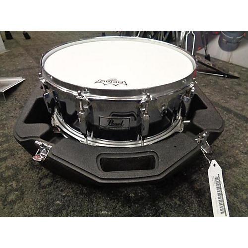 Pearl 6.5X14 Session Studio Classic Snare Drum Silver 15