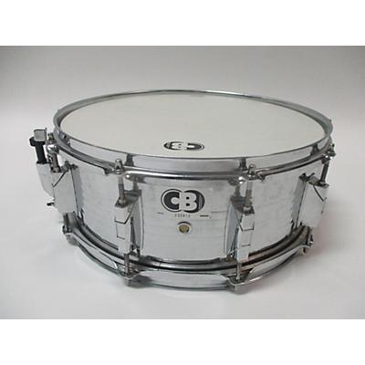 CB Percussion 6.5X14 Snare Drum Pack Drum
