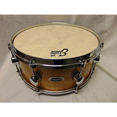SideKick Drums 6.5X14 Sprucetone Drum