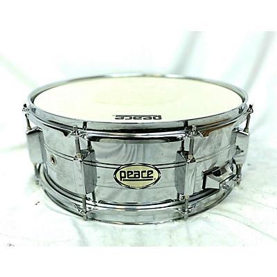 Peace 6.5X14 Steel Drum