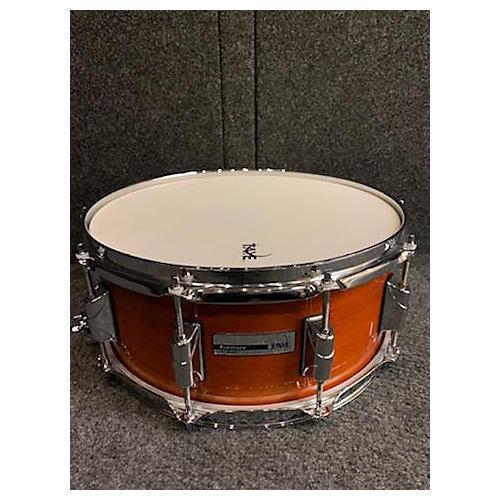 Taye Drums 6.5X14 Studio Maple Drum Natural 15