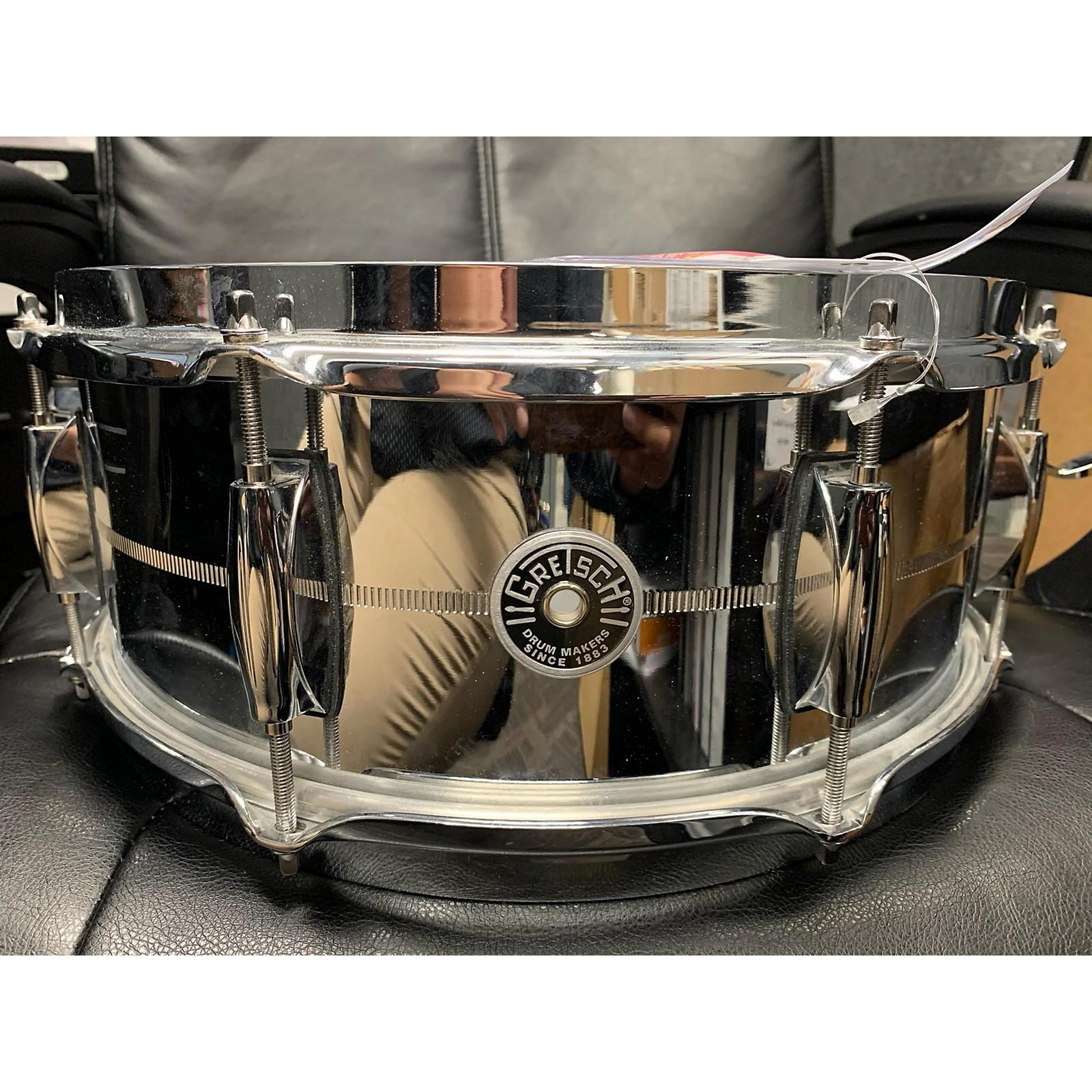 Gretsch Drums 6.5X14 USA Custom Brooklyn Snare Drum
