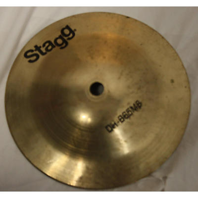Stagg 6.5in Dh-b65mb Cymbal