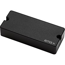 Open Box EMG 60-7X 7-String Active Guitar Pickup