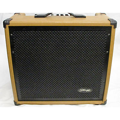 Stagg 60 AA R Acoustic Guitar Combo Amp