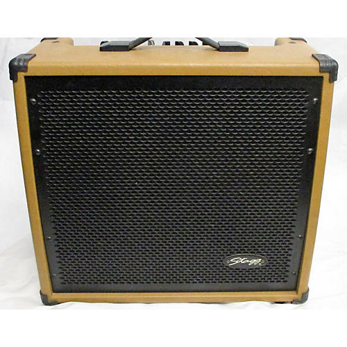 60 AA R Acoustic Guitar Combo Amp