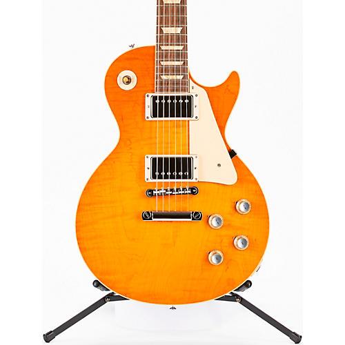 Gibson Custom '60 Les Paul Figured Top BOTB Electric Guitar