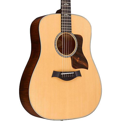 Taylor 600 Series 610 Dreadnought Acoustic Guitar 2015