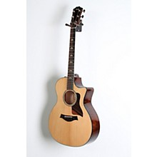 Open Box Taylor 600 Series 614ce Cutaway Grand Auditorium Acoustic-Electric Guitar