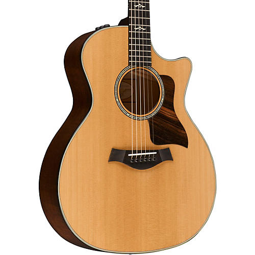Taylor 600 Series 614ce Cutaway Grand Auditorium Acoustic-Electric Guitar