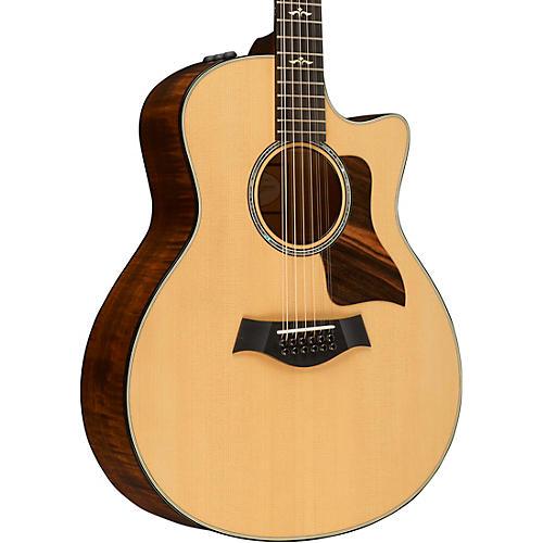 Taylor Acoustic Guitars Price : taylor 600 series 656ce cutaway grand symphony 12 string acoustic electric guitar musician 39 s ~ Hamham.info Haus und Dekorationen