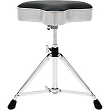 Open Box Gibraltar 6000 Series Drum Throne with Moto-Style Seat