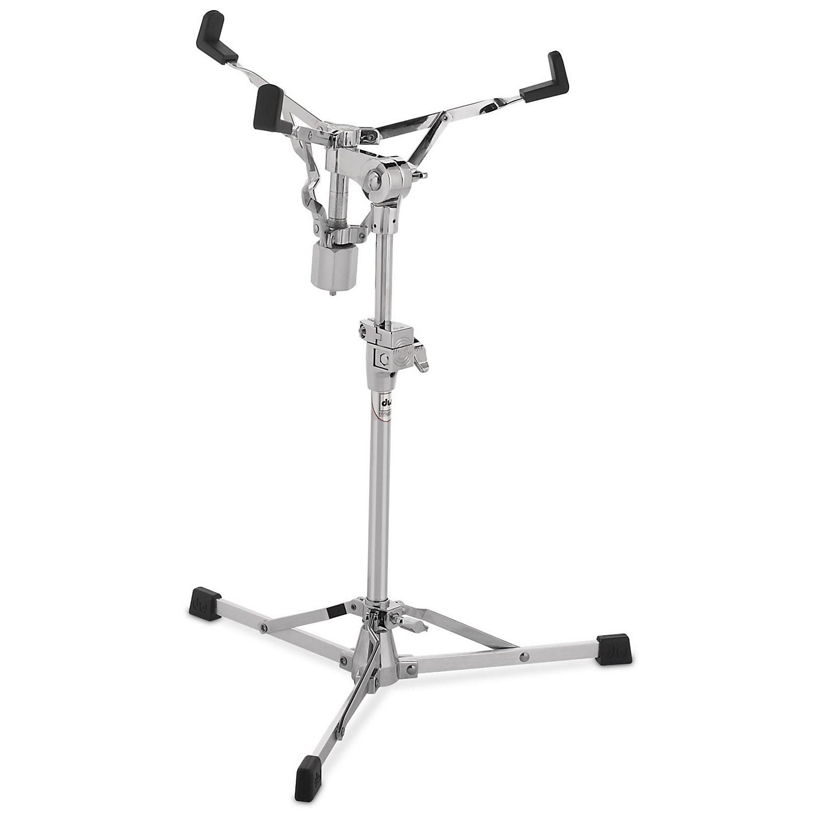 DW 6000 Series Flush Base Lightweight Snare Stand