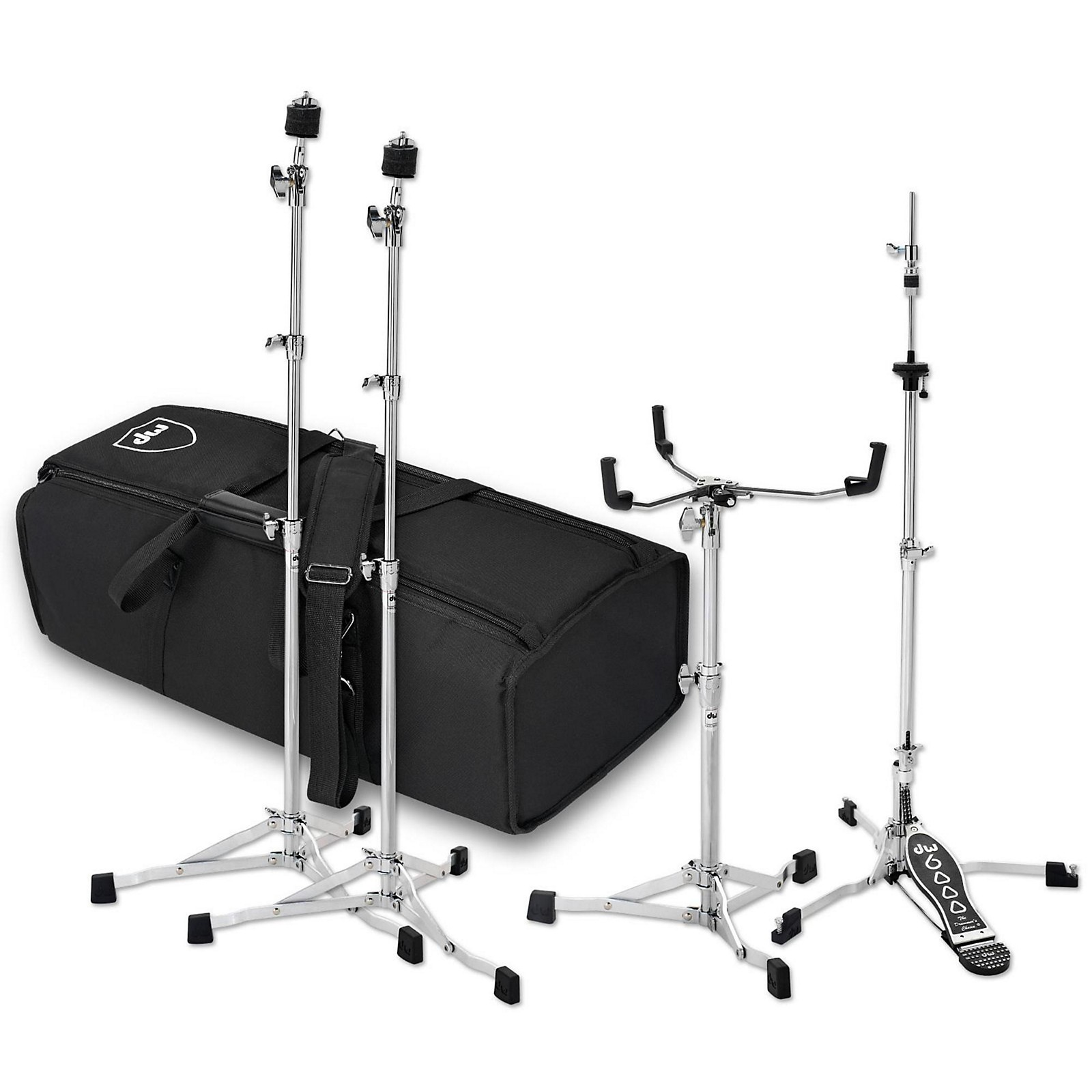 DW 6000 Series Ultralight Hardware Pack with Bag
