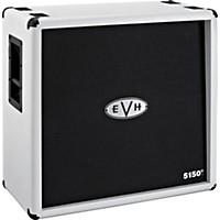 Evh 5150 Iii 412 Guitar Extension Cabinet Ivory
