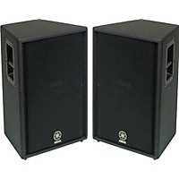 Yamaha C112v 12 2-Way Club Speaker Pair