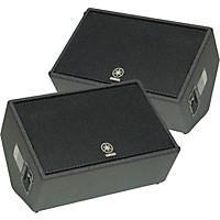 Yamaha Cm12v 12 2-Way Club Monitor Pair