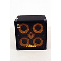 Used Markbass Standard 104Hr Rear-Ported Neo 4X10 Bass Speaker Cabinet 4 Ohm 888365914992