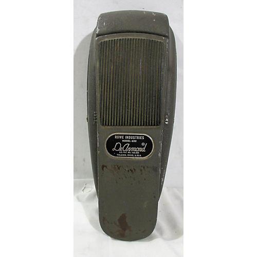 DeArmond 602 Pedal