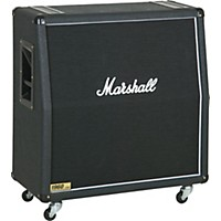 Marshall 1960A Or 1960B 300W 4X12 Guitar Extension Cabinet Angled