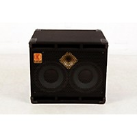 Used Eden D-210Xlt Speaker Cabinet With Tweeter 4Ohm 190839039767