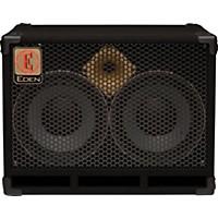 Eden D210xst 2X10 Bass Cabinet  4 Ohm