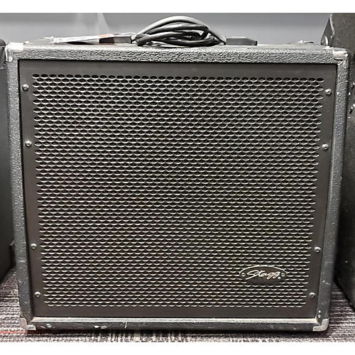 Stagg 60BA Bass Combo Amp