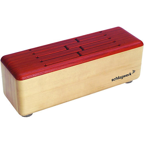 Schlagwerk 60D85 D Pentatonic 8 Pitch Log Drum Condition 2 - Blemished Regular 194744170676