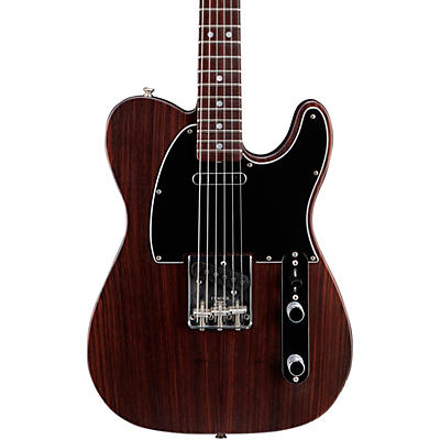 Fender Custom Shop 60s Rosewood Telecaster Closet Classic Electric Guitar