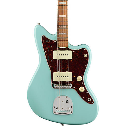 fender 60th anniversary classic jazzmaster electric guitar musician 39 s friend. Black Bedroom Furniture Sets. Home Design Ideas