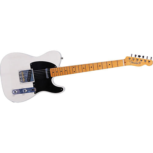 Fender 60th Anniversary Indiana Barn '52 Telecaster  Electric Guitar