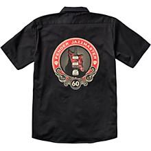 60th Anniversary Jazzmaster Workshirt Large Black