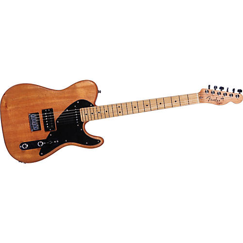 Fender 60th Anniversary Mahogany Telecaster Electric Guitar