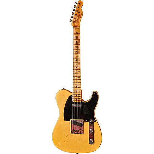 Fender Custom Shop 60th Anniversary Series Broadcaster Electric Guitar