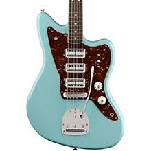 Fender 60th Anniversary Triple Jazzmaster Electric Guitar