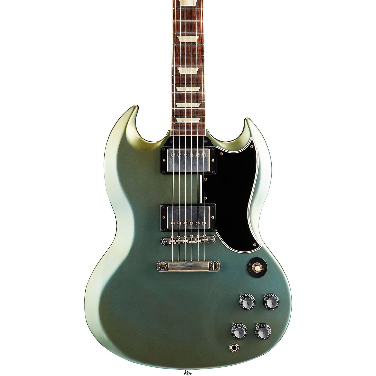 Gibson Custom '61 SG Standard Antique VOS Electric Guitar