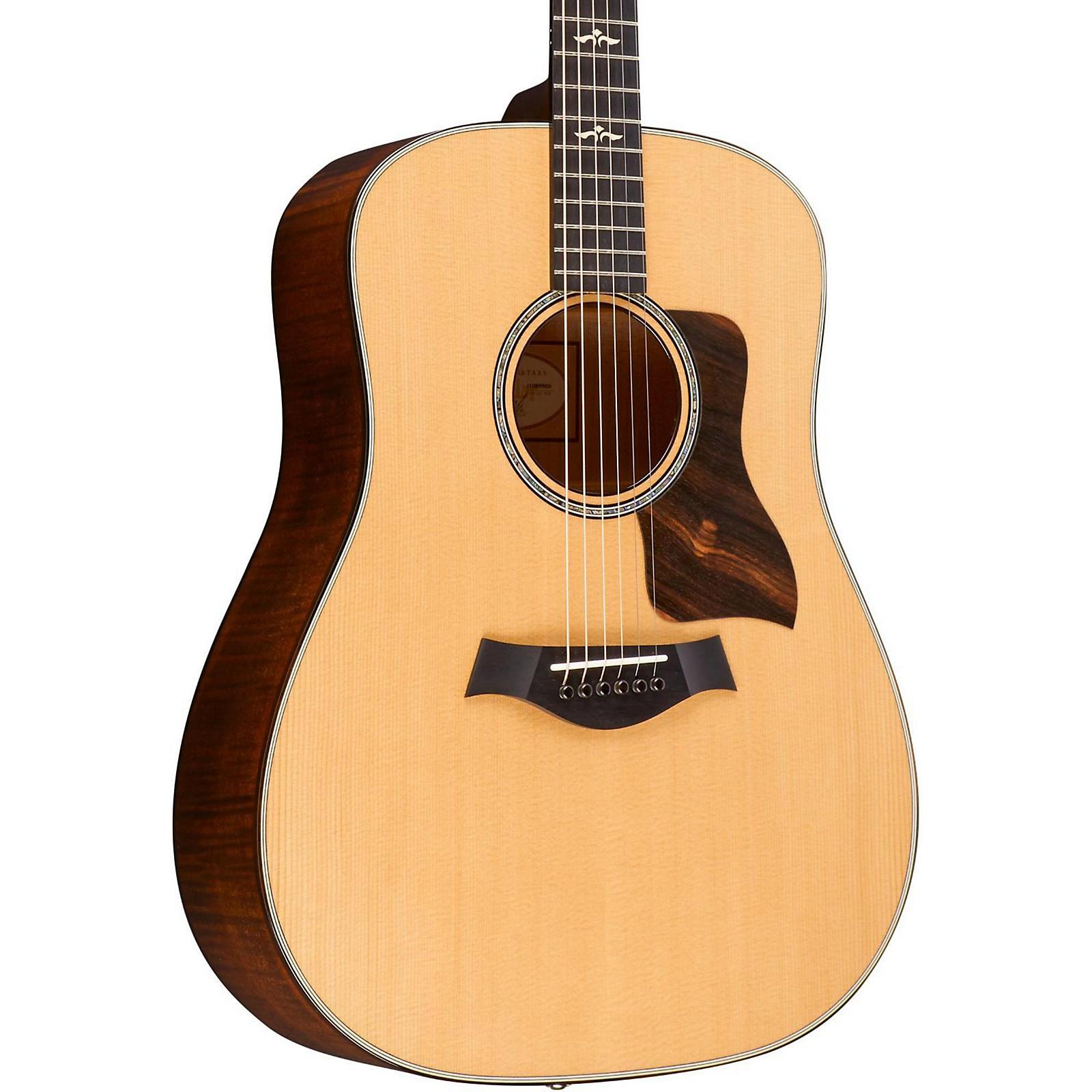 Taylor 610 Dreadnought Acoustic Guitar