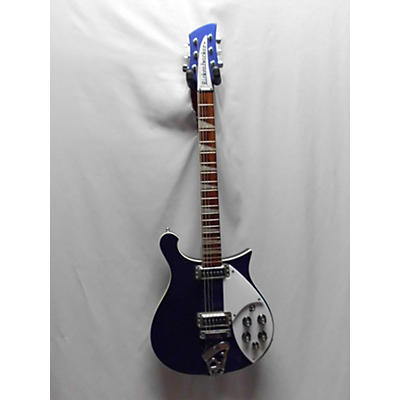 Rickenbacker 610 Solid Body Electric Guitar